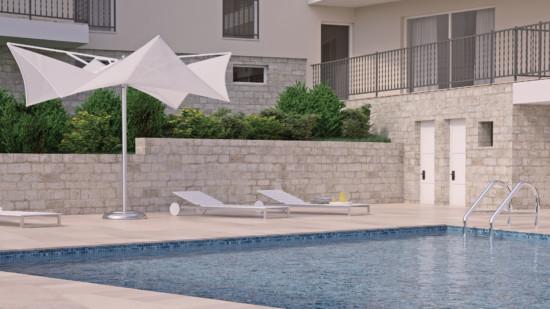 Apartments Riva d/G